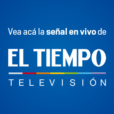 Ver Canal El Tiempo Online Gratis y en Vivo
